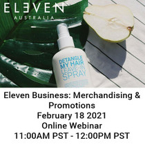 Eleven Merchandising and Promotions 2.18 Virtual