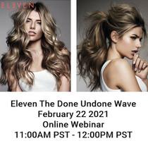 Eleven The Done UnDone Wave 2.22 Virtual