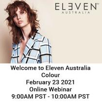 Welcome to Eleven Australia Colour 2.23 Virtual