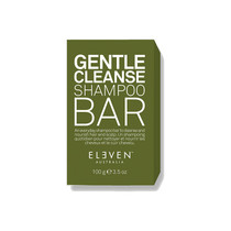Eleven Eleven Gentle Cleanse Shampoo Bar