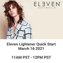 Other Brands Eleven Lightener Quick Start 3.16 Virtual