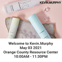 Welcome to KevinMurphy 5.3 Orange County 10AM