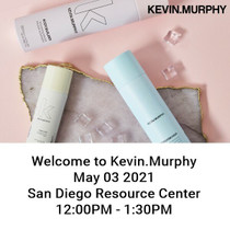 Other Brands Welcome to KevinMurphy 5.3 San Deigo 12PM
