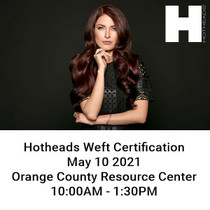 Other Brands Hotheads Weft 5.10 Orange County