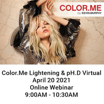 Other Brands ColorMe Lightening and pHD 4.20 Virtual