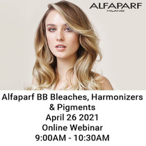 Other Brands Alfaparf Bleaches, Harmonizers and Pigments 4.26 Virtual