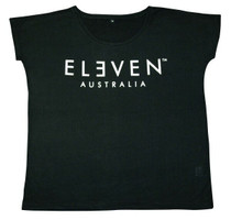 Eleven Eleven Womens Tee - Black