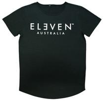 Eleven Eleven Mens Tee - Black