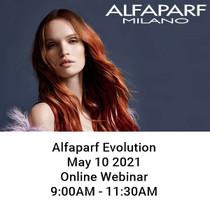 Other Brands Alfaparf Evolution 5.10 Virtual