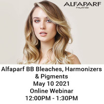 Other Brands Alfaparf Bleach, Harmonizers, and Pigments 5.10 Virtual
