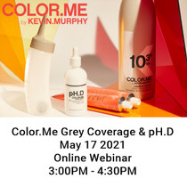 Other Brands ColorMe Grey Coverage and pHD 5.17 Virtual