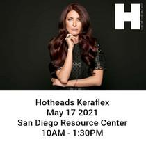 Other Brands Hotheads Keraflex 5.17.21 San Diego