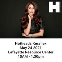 Hotheads Keraflex 5.24.21 Lafayette