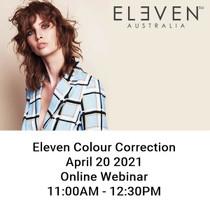 Other Brands Eleven Australia Colour Correction 4.20 Virtual