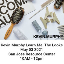 Other Brands KevinMurphy LearnMe Looks 5.3.21 San Jose