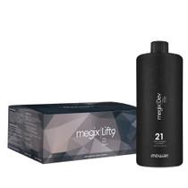 Megix10 Megix Lift9 Promotion