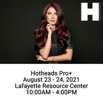 Other Brands Hotheads Pro Certification Lafayette