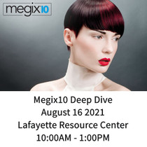 Megix10 Deep Dive 8.16 Lafayette