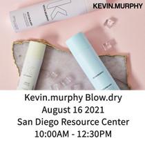 KevinMurphy BlowDry 8.16 San Diego