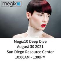 Megix10 Deep Dive 8.30 San Diego