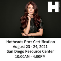 Hotheads Pro Certification San Diego