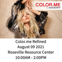 ColorMe Refined 8.9 Roseville