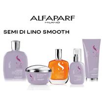 Alfaparf Semi Di Lino Smooth Promotion