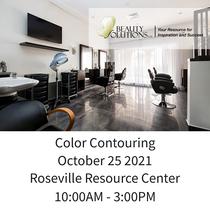 Other Brands Color Contouring 10.25 Roseville
