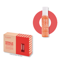 Eleven Miracle Hair Booster Vials 12 pack