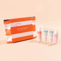 Eleven Eleven Miracle Tyvek Travel Bag With Face Mist