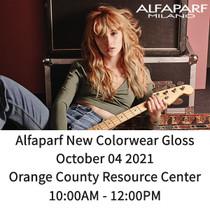 Other Brands Alfaparf Colorwear Gloss Toner 10.4 Orange County