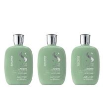 Alfaparf Scalp Renew Energizing Low Shampoo 250ml Buy 3 Get 1 Free