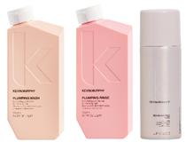 Kevin Murphy KM Plumping Box Set - More Than Pink