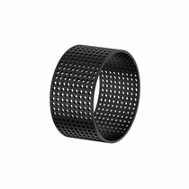 Other Brands GAMA IQ Basket Ring Replacement - Black
