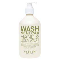 Eleven Wash Me All Over Body Wash