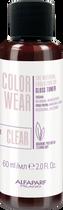 Alfaparf Color Wear Gloss Toner Clear 60ml