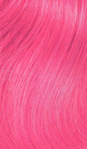 "Hotheads 16-18"" 12 Strips Pink"