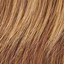 Hairuwear HD 23 Long Wave Pony - Glazed Strawberry
