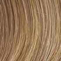 Hairuwear HD 23 Long Wave Pony - Honey Ginger
