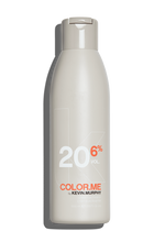 Color Me Color Me Activator 20 Volume 6percent 125ml