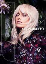 Kevin Murphy KM Merch - Look Book Issue #10
