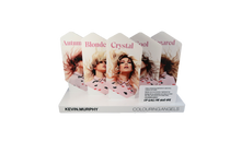 Kevin Murphy Colouring Angels Plastic POS Display