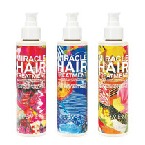 Eleven Eleven Ltd Edition Miracle Hair Promo