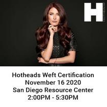 Other Brands Hotheads Weft 11.16 San Diego