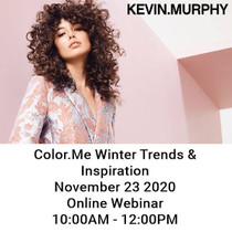 Other Brands ColorMe Winter Trends and Inspiration 11.23 Webinar