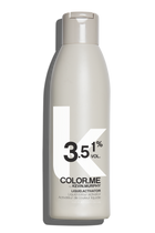 Color Me ColorMe Liquid Activator 3.5 Volume 1percent