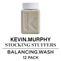Kevin Murphy Balancing Wash Stocking Stuffer 12 pk