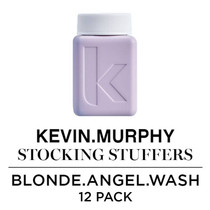 Kevin Murphy Blonde Angel Wash Stocking Stuffer 12pk