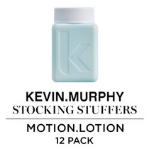 Kevin Murphy Motion Lotion Stocking Stuffer 12pk