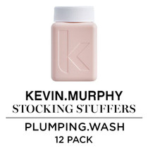 Kevin Murphy Plumping Wash Stocking Stuffer 12pk